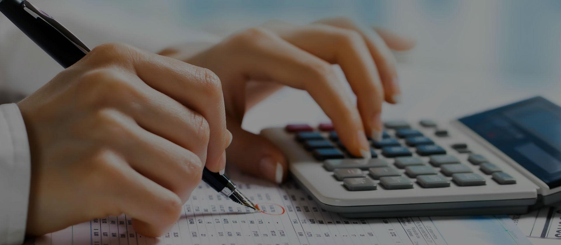 Computerised Payroll Service